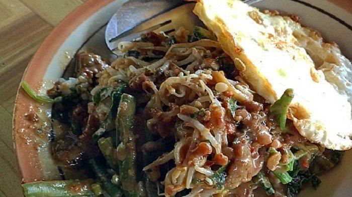 Terkenal Enak, 7 Tempat Makan Pecel di Solo Ini Cocok Jadi Rekomendasi Sarapan