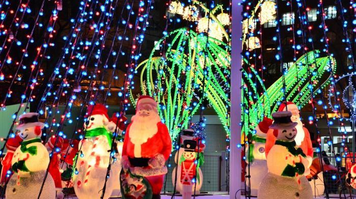 Sapporo White Illuminations