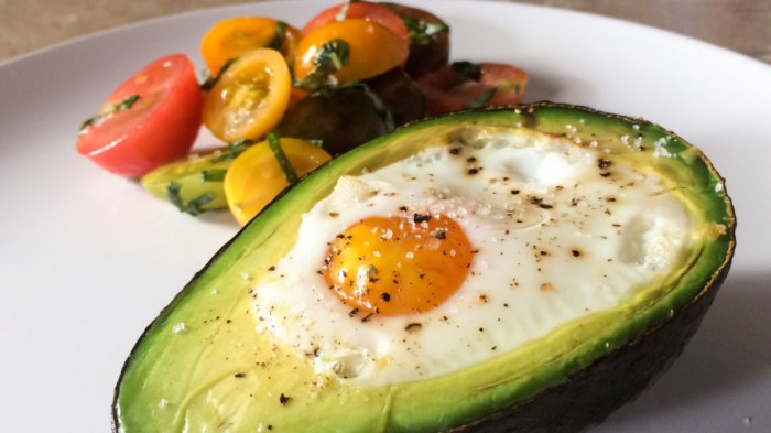 4 Menu Sarapan Rendah Karbohidrat, Bisa Dicoba Saat Lakukan Diet