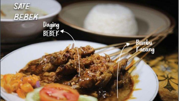 Rekomendasi Kuliner Mudik Jalur Non-Pantura di Banyumas - Purwokerto