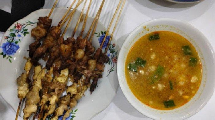 5 Sate Enak di Bandung yang Wajib Dicoba, Irisan Daging Mantap hingga Disajikan dengan Kuah Soto