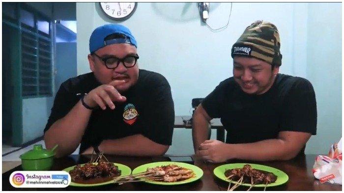Sate Ayam Enak dan Laris Manis di Jakarta Selatan, Sehari Laku 10.000 Tusuk