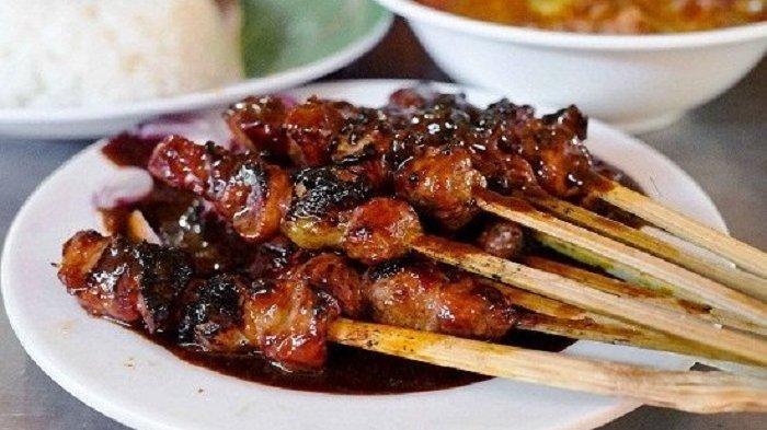 Tips Membuat Daging Sate Kambing yang Empuk saat Idul Adha 2020