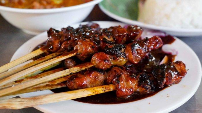 5 Kuliner Legendaris di Kediri yang Sayang  Dilewatkan