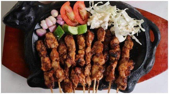 5 Tempat Makan Sate Kambing di Bandung, Dagingnya Empuk dan Rasanya Bikin Nagih