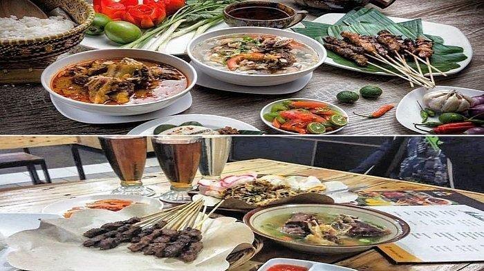 3 Warung Makan di Bandung Ini Tawarkan Sate Maranggi, Kuliner Khas Urang Sunda yang Lezat
