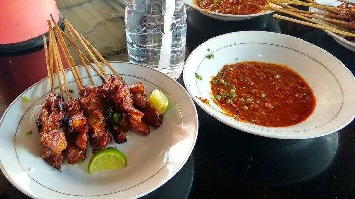 5 Kuliner Khas Aceh yang Cocok Jadi Menu Buka Puasa, dari Sate Matang hingga Keumamah