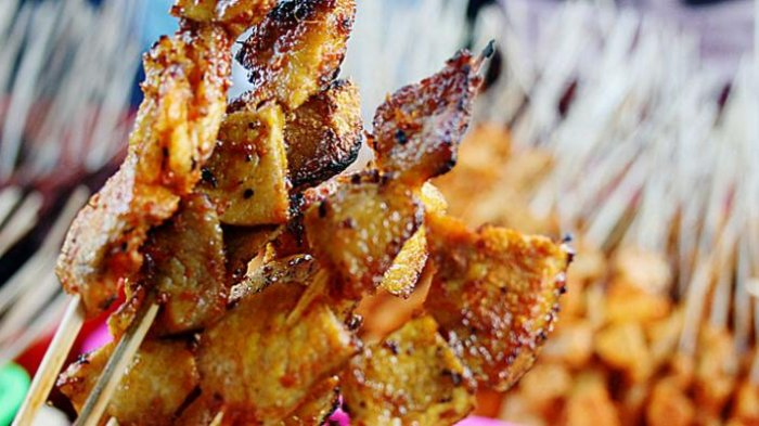 Si Makanan Kekunoan Selain Kolak Pisang Recommend Banget Untuk Buka Puasa Terakhir