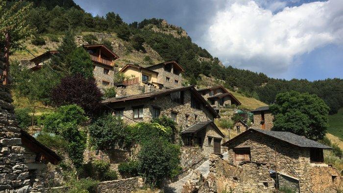 Fakta Unik Andorra, Negara ke 14 Tertua di Dunia yang Tak Punya Bandara