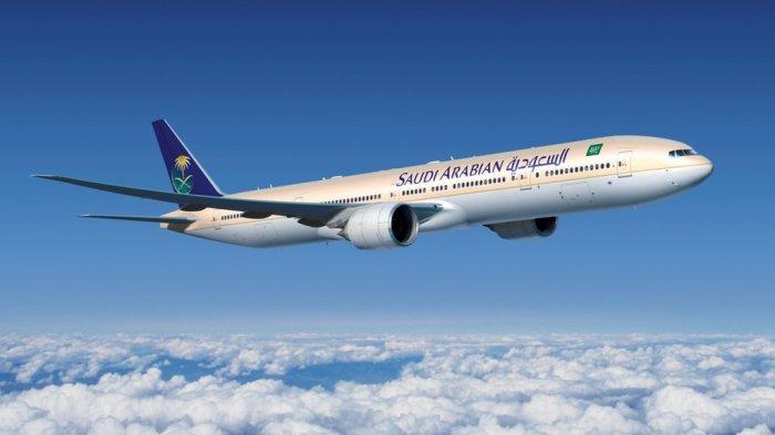 Saudi Arabian Airlines Kembali Buka Penerbangan Jakarta Jeddah Seminggu Tiga Kali Tribun Travel