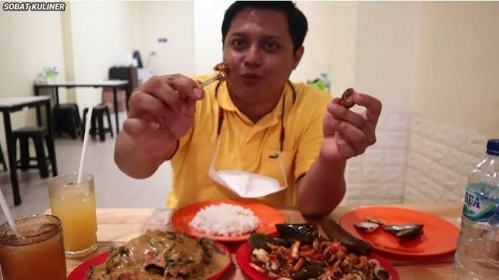 Warung Seafood di Bekasi Malah Ditinggal Pelanggan Usai Diulas YouTuber, Ada Apa?