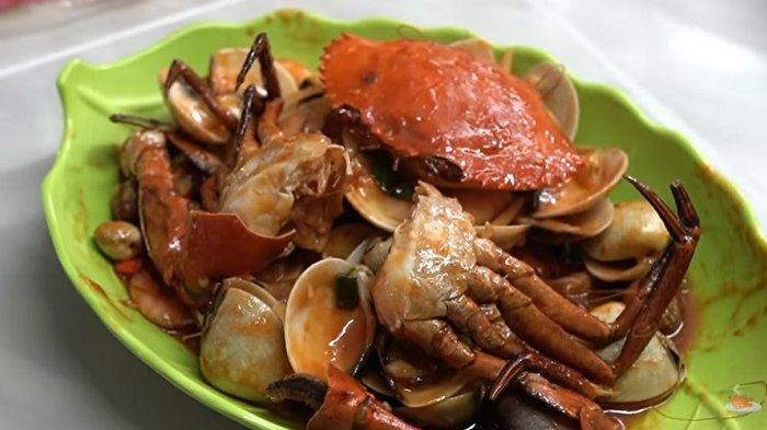 Tempat Makan Seafood Enak saat Liburan ke Taman Margasatwa Ragunan, Ada yang Buka Sejak Tahun 1985