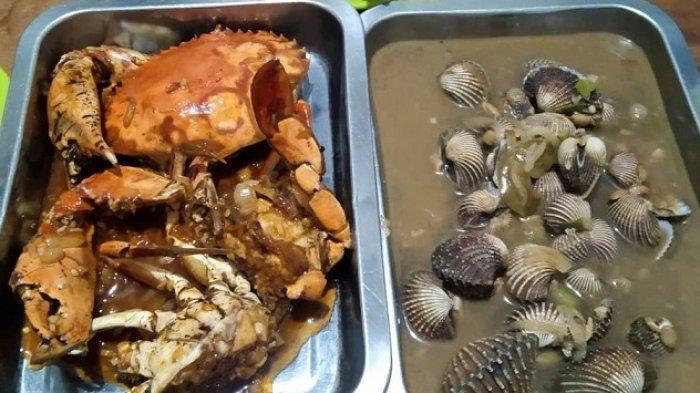 Seafood Pak Jari, Kuliner di Semarang yang Jadi Langganan Ganjar Pranowo hingga Para Artis Ibu Kota