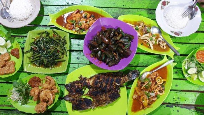Wisata Kuliner Malam Hari di Jepara? Datanglah ke SCJ