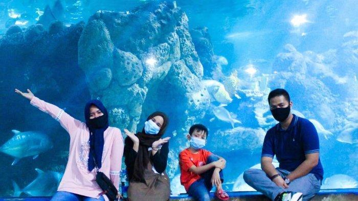 Promo Ancol, Dufan, dan Sea World untuk Libur Akhir Tahun 2020