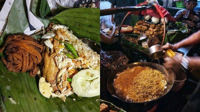 Sego Resek dan 6 Kuliner Malam di Malang, Favoritmu yang Mana?