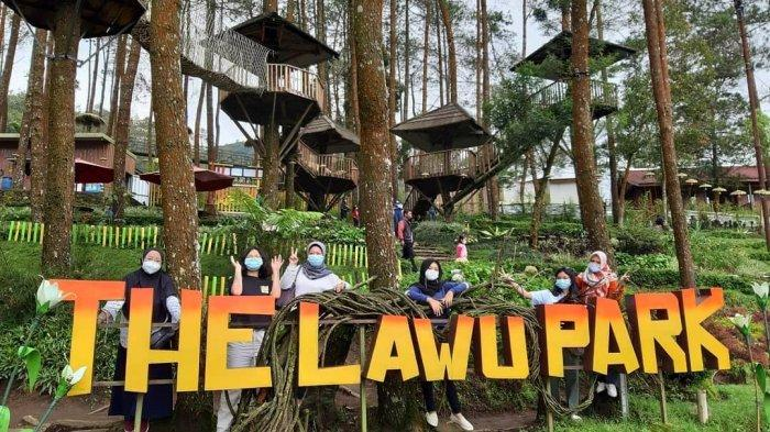 The Lawu Park