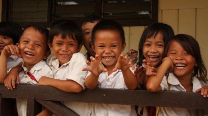 Tak Pernah Dirayakan, Ternyata Ini 3 Fakta Mendalam di Balik Hari Anak Nasional