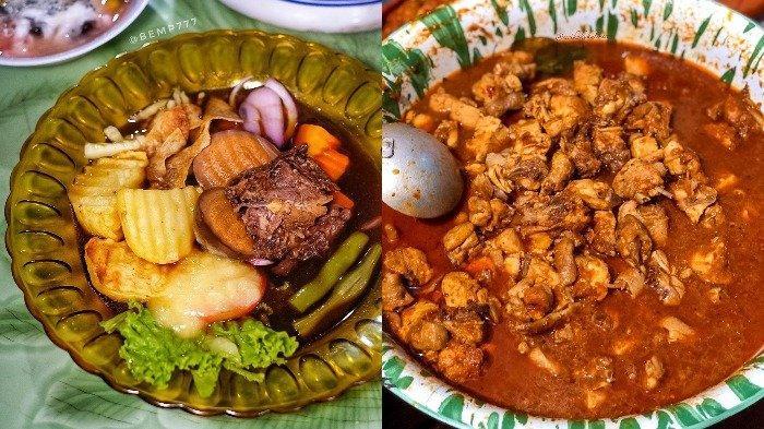 Rica Bu Sartini dan 5 Kuliner Enak di Solo yang Cocok Jadi Pilihan Menu Makan Siang