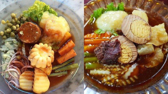 5 Kuliner Selat Paling Enak di Solo, Cicipi Selat Mbak Lies yang Lezat