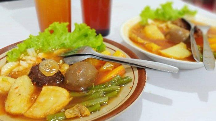 5 Aneka Kuliner Olahan Daging Khas Solo, Ada Sate Buntel hingga Selat Solo