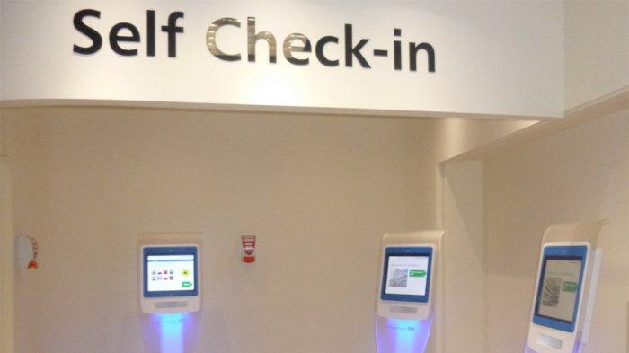 Fasilitas Self Check-in Bandara Jarang Digunakan, Presdir Lion Air Group: Masih Takut untuk Pakai