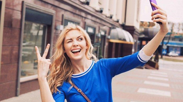 Banyak Kematian Akibat Selfie, Pejabat Irlandia Usulkan 'Kursi Selfie' di Tempat-tempat Wisata