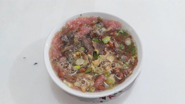 Lezatnya Sroto Banyumas Eling-eling, Kuliner Legendaris di Tebet Jakarta Selatan