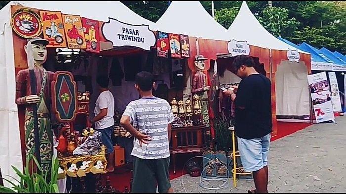 Pemerintah Kota Solo Hadirkan Semarak dan Ragam Pasar Tradisional