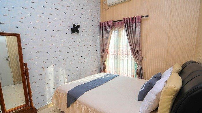 5 Hotel Murah di Semarang, Tarif Menginap Mulai Rp 40 Ribuan Per Malam