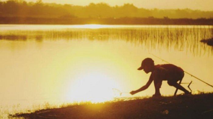 Waduk Cengklik Lokasi Wisata Cantik Untuk Pemburu Senja Dan Fotografer Tribun Travel