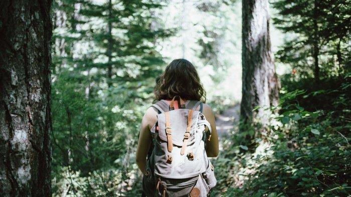 6 Tempat Wisata Terbaik di Cilegon untuk Liburan Akhir Pekan, Trekking di Gunung Batu Lawang