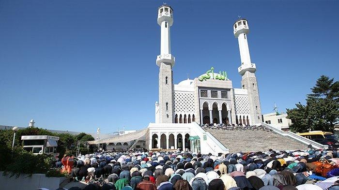 3 Fakta Menarik Seoul Central Mosque, Saksi Sejarah Berkembangnya Islam di Korea Selatan