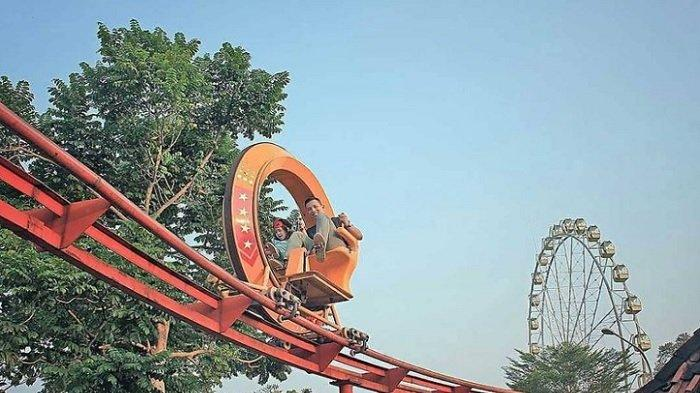 Harga Tiket Masuk Sindu Kusuma Edupark Terbaru 2021, Taman Hiburan Seru dan Instagramable di Jogja