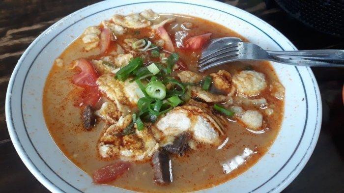 Lezatnya Soto Betawi Sambung Nikmat, Kuliner Legendaris di Pondok Pinang Jaksel