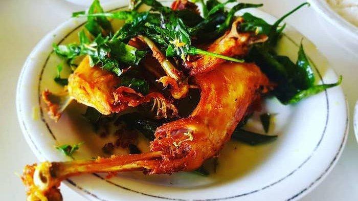 7 Kuliner Unik Khas Indonesia, Rujak Selingkuh Madura hingga Ayam Pramugari Banda Aceh