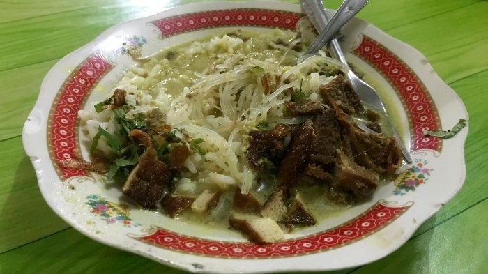 Nasi Lesah, Kuliner Khas Magelang yang Mulai Langka