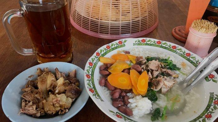 Sop Senerek Pak Parto dan 4 Kuliner Khas Magelang yang Wajib Dicicipi Saat Liburan
