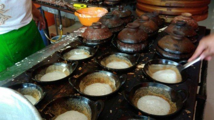 5 Kuliner Khas Solo yang Cocok untuk Menu Sarapan, Rasanya Lezat dengan Harga yang Terjangkau
