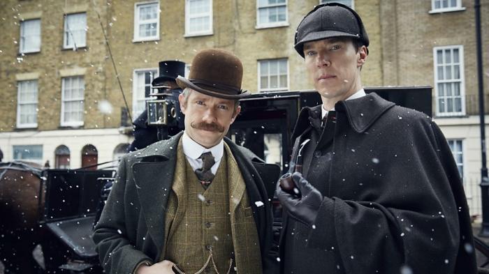 5 Museum Kejahatan dan Mata-mata Pupuler di Dunia, Penggemar Sherlock Holmes Mampir ke Crime Museum