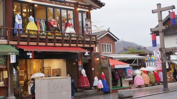5 Alasan Kota Jeonju Wajib Dikunjungi Wisatawan saat Liburan ke Korea Selatan