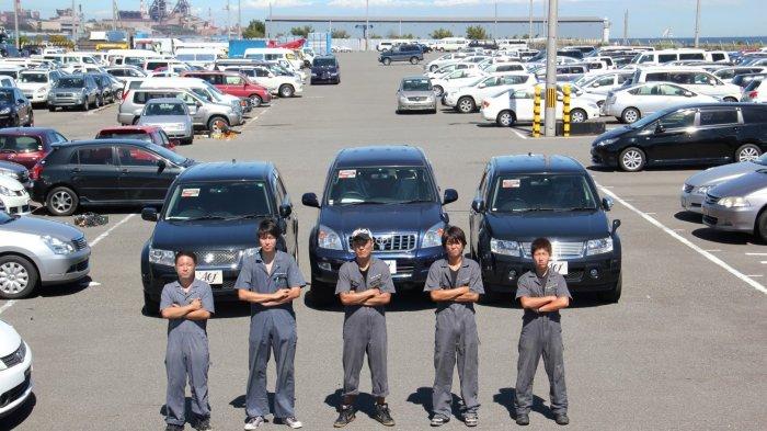 Ingin Keliling Jepang Pakai Mobil? Gini Cara Menyewanya