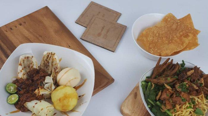 8 Tempat Makan Murah di Bandung, Ada yang Bernama 'Kehidupan Tidak Pernah Berakhir'