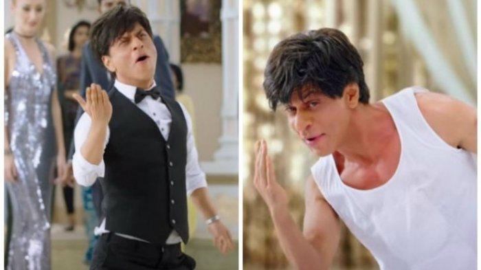 5 Makanan Favorit Shah Rukh Khan yang Membuatnya Terlihat Selalu Muda