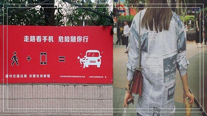 10 Hal Unik Di China yang Nggak Akan Kamu Jumpai di Negara Lain, Ada Gajah di Atas Gedung