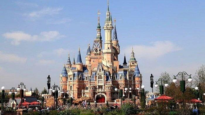 Setelah Tutup 3 Bulan, Disneyland Shanghai akan Dibuka Kembali