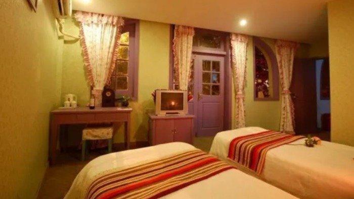 7 Hotel Murah di Shanghai Buat Rayakan Tahun Baru Imlek 2020, Harga Mulai Rp 100 Ribuan