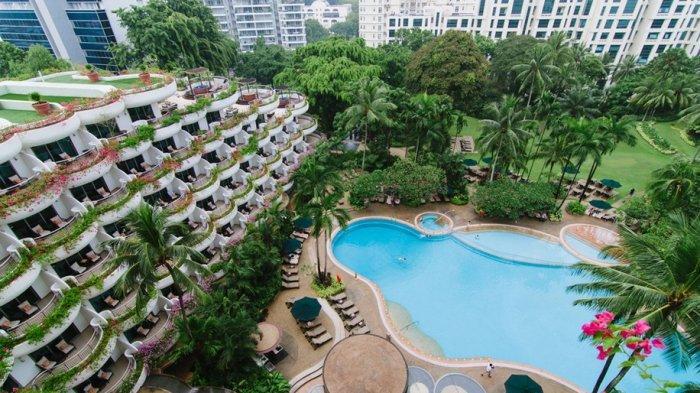 Hotel di Singapura Beri Asuransi Senilai Rp 2,6 Miliar Jika Tamunya Terinfeksi Corona saat Menginap
