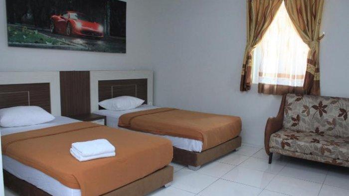 9 Hotel Murah di Tasikmalaya, Tarifnya Per Malam di Bawah Rp 300 Ribu dan Dekat Lokasi Wisata