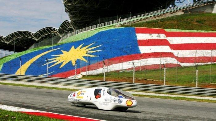 Kompetisi Mobil Hemat Energi, Shell Eco-Marathon Asia ke-10 Bakal Digelar di Malaysia